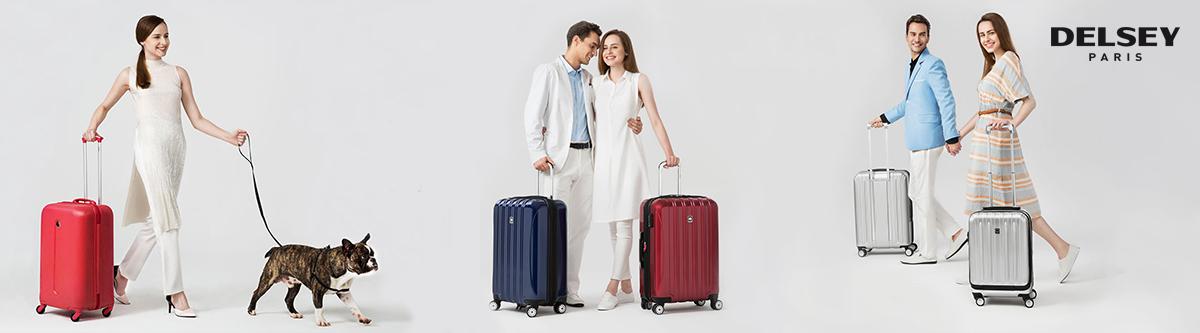 fafafd80c56ff DELSEY | Bagażownia.pl - Ekspercki sklep z bagażem