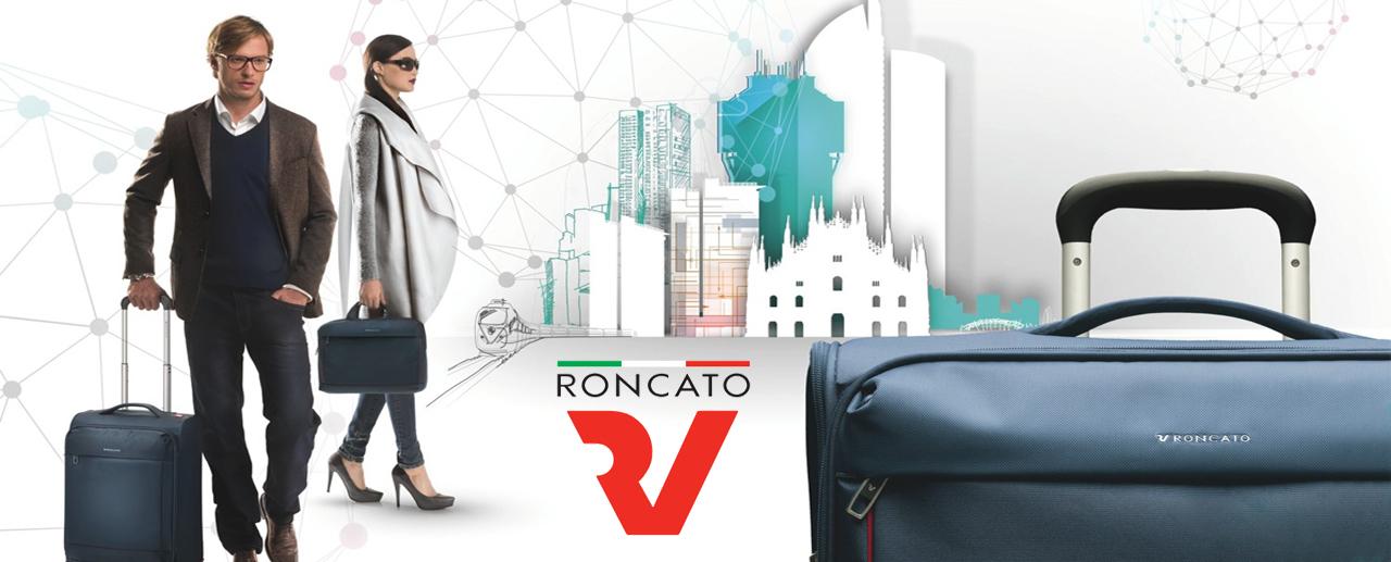 028c0a066c8fc RONCATO Walizki i torby podróżne na kółkach Roncato sklep