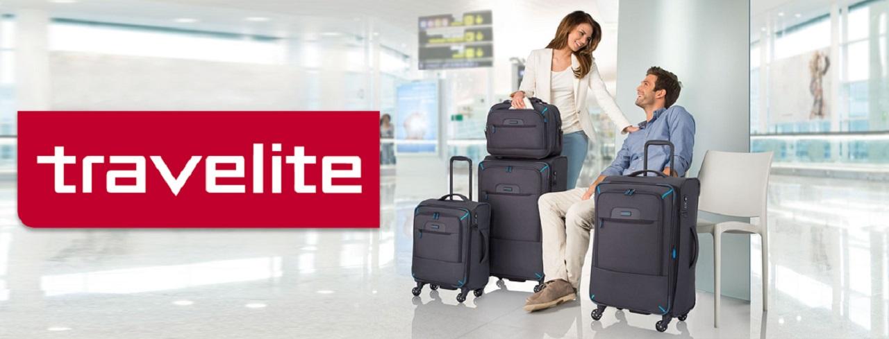 4304b265ad045 TRAVELITE walizki podróżne torby podróżne na kółkach sklep