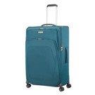 78f27e588c3c2 niebieski; granatowy; czarny. do porównania · Bardzo duża walizka SAMSONITE  ...