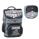 184f7f63e8ce8 czarny   biały · różowy · do porównania · Plecak szkolny z doczepianą torba  LEGO Star Wars Stormtrooper ...