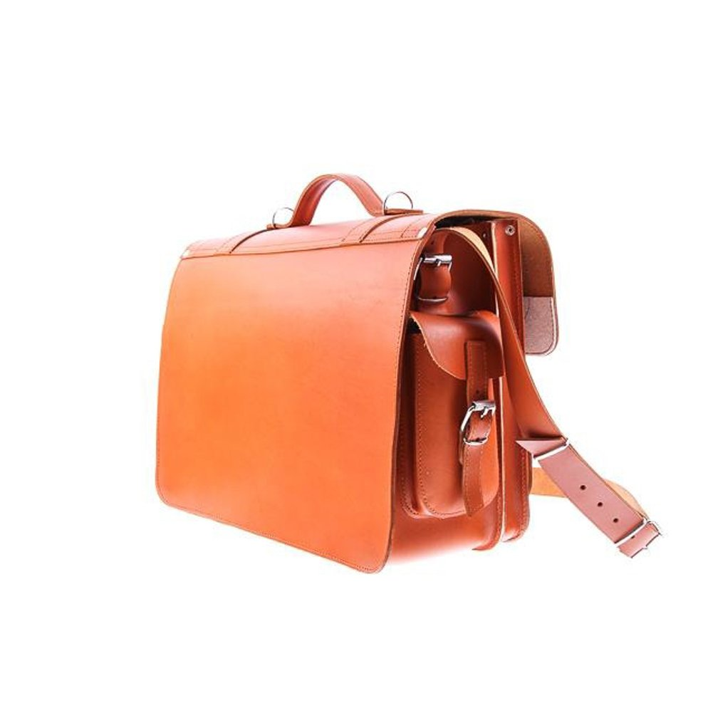 74fd947c50370 BIG kufer/plecak/torba Vintage P23 czarny - Bagażownia.pl