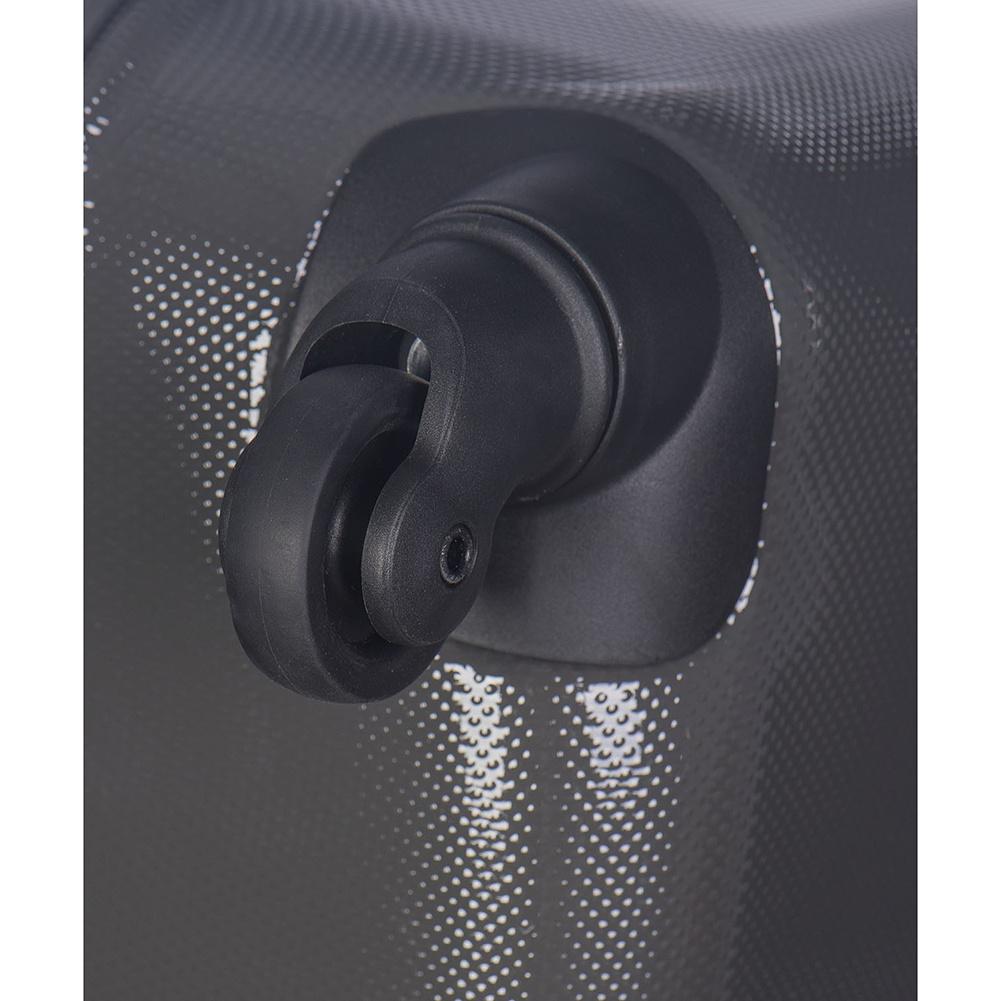 60b501b3b6ede Duża walizka PUCCINI VOYAGER PC005A 8 Antracytowa - Bagażownia.pl
