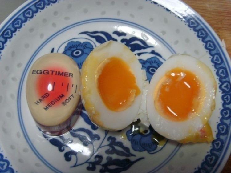 Gorące Jajo Minutnik Do Gotowania Jajek Egg Timer Upominkarnia Bagażownia Pl