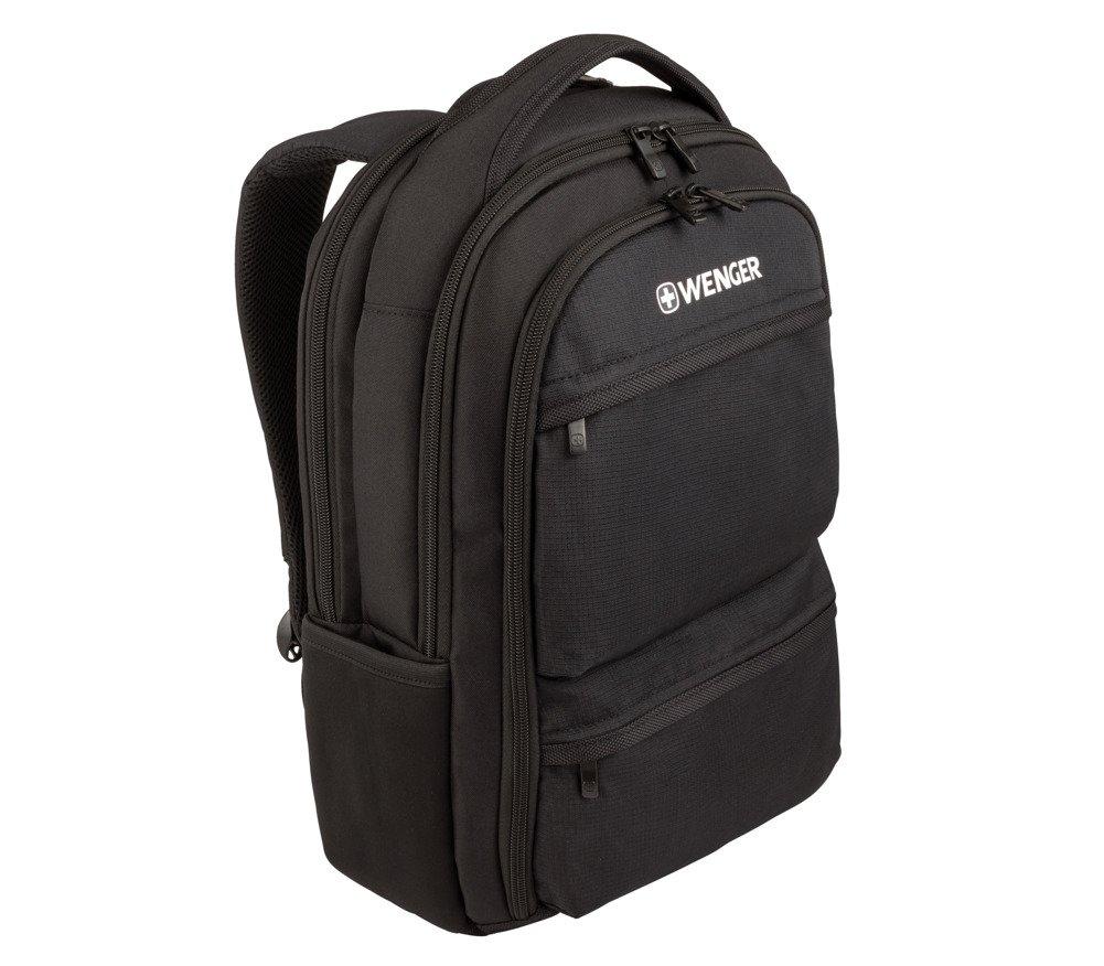 c9805723b1633 Plecak na laptop WENGER Fuse 15.6