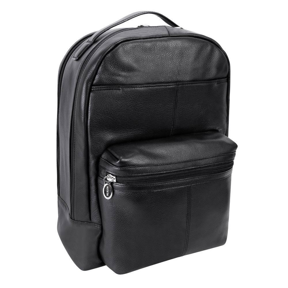 865f0efbd1489 ... Plecak skórzany na laptopa 15