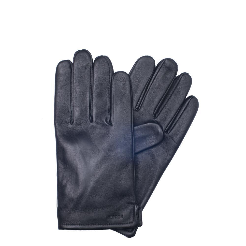 b759cb9a4408f6 Rękawiczki męskie skórzane PUCCINI D M101-10-01-S1 - Bagażownia.pl