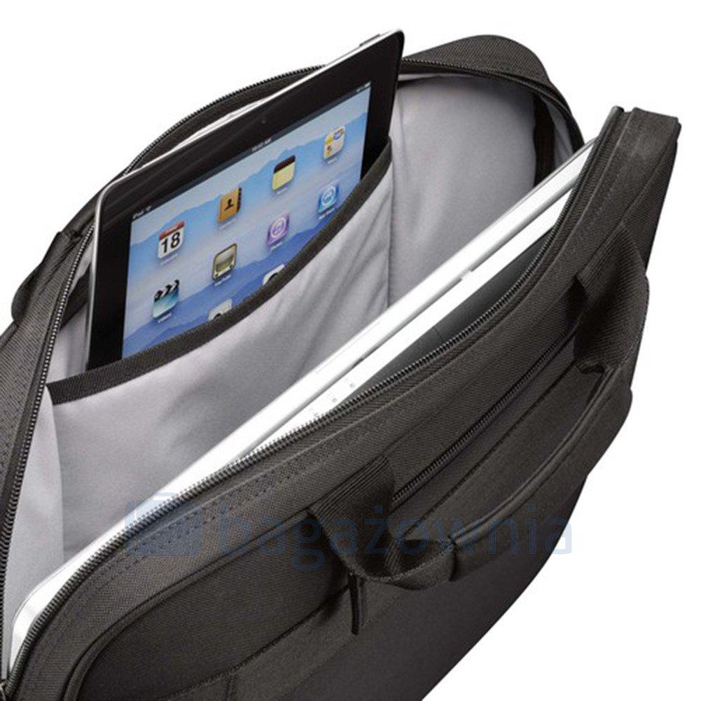 Torba na laptopa 15,6'' na kółkach, Case Logic Bagazownia.pl