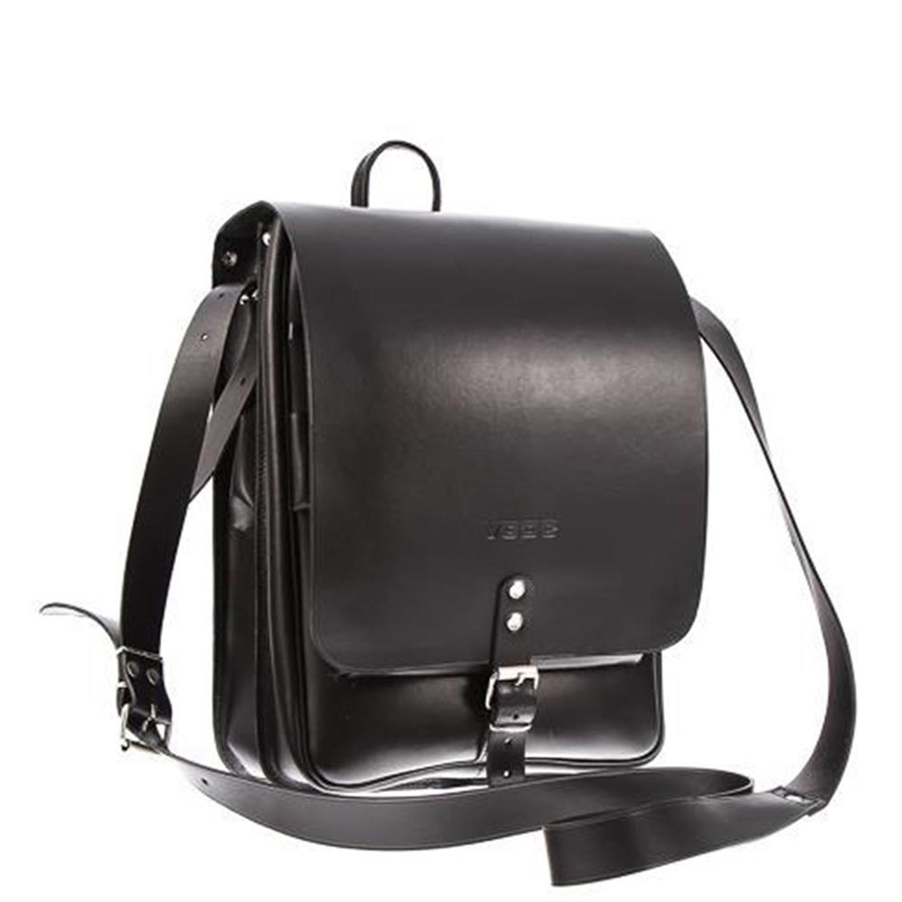 VERTICAL plecak torba KEMER VOOC Vintage P15 czarny