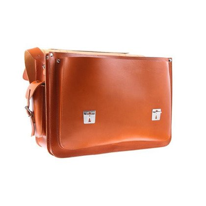 ec6dbfd5c4428 BIG kufer/plecak/torba Vintage P23 brąz - Bagażownia.pl