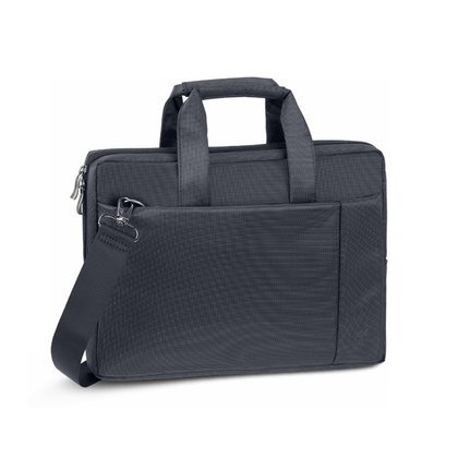 "Torba na laptop 13,3"" RIVACASE Central 8221 Czarna"